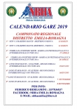 POLE & BARREL: calendario campionato regionale
