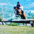 Stage di cross e country derby in Lombardia